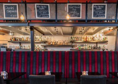 Bar van Villa Lago in Leidschendam